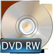 диски DVD-RW, DVD+RW, DVD-R, DVD+R